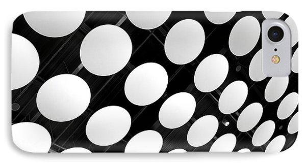 Polka Dots Phone Case by Ann Horn