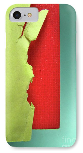 Primary Phone Case by CML Brown