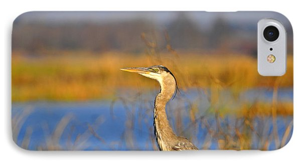 Proud Profile Phone Case by Al Powell Photography USA