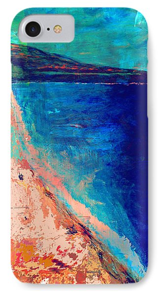 Pv Abstract Phone Case by Jamie Frier