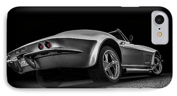 Quick Silver IPhone Case by Douglas Pittman