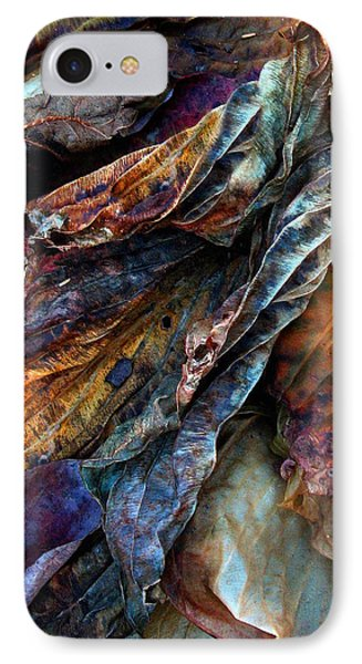 Remnants IPhone Case by Jessica Jenney