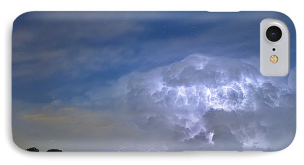 Riders On The Storm  Phone Case by James BO  Insogna