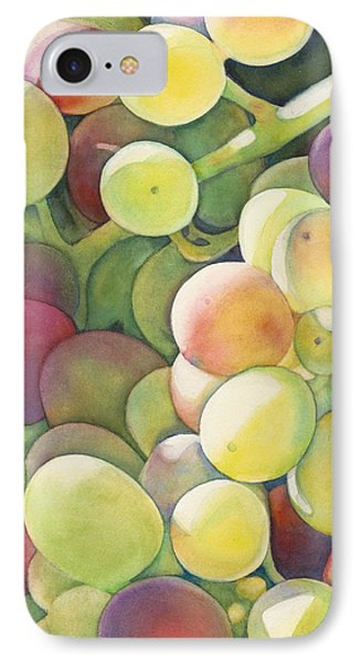 Ripening IPhone 7 Case by Sandy Haight