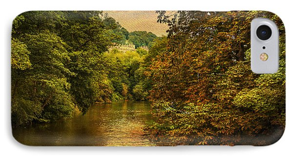 River Path Phone Case by Svetlana Sewell