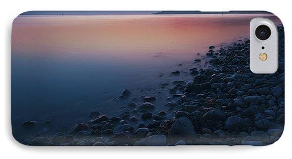 Rocky Sunset Phone Case by Ian Mitchell