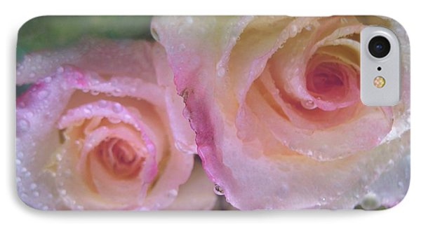 Romance 1 Phone Case by Shirley Sirois