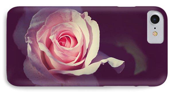 Rose Light IPhone Case by Lupen  Grainne