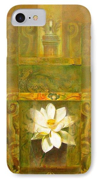 Sacred Places Phone Case by Brooks Garten Hauschild