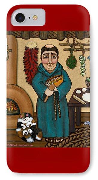 San Pascual IPhone Case by Victoria De Almeida