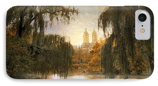San Remo Views IPhone Case by Jessica Jenney