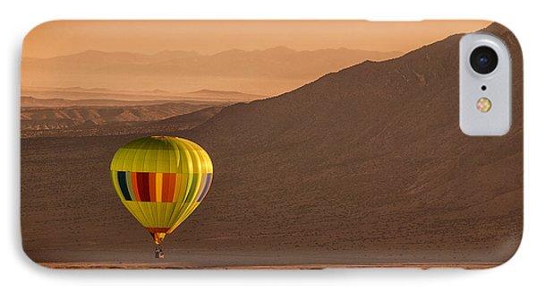 Sandia Peak IPhone Case by Keith Berr