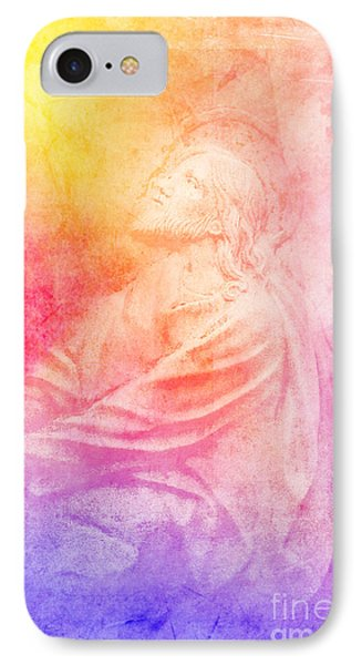 Savior  Phone Case by Erika Weber