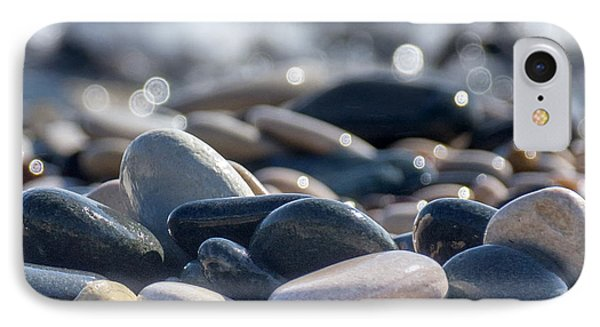 Sea Stones  IPhone Case by Stelios Kleanthous