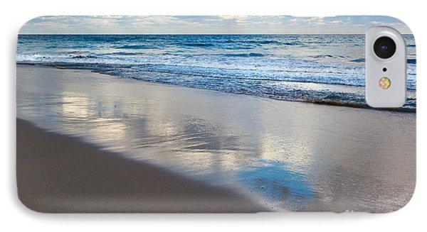 Self Reflection Phone Case by Michelle Wiarda