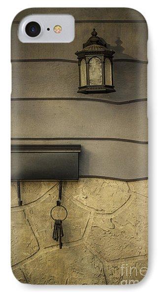 Sense Of Home IPhone Case by Evelina Kremsdorf