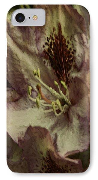 Seraphim Angels IPhone Case by Jean OKeeffe Macro Abundance Art