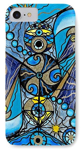 Sirius Phone Case by Teal Eye  Print Store