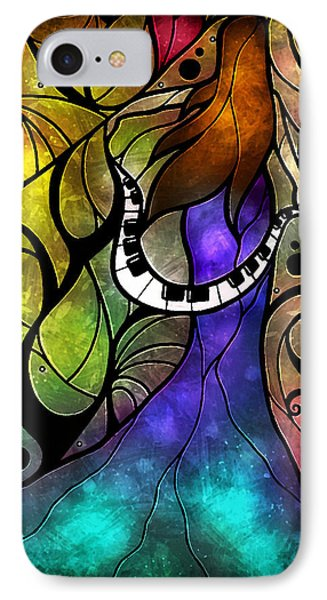 So This Is Love Phone Case by Mandie Manzano