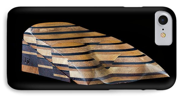 Sopwith Model Iv: Surface Coal Indication IPhone Case by Natural History Museum, London
