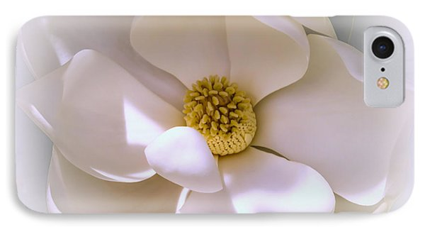 Southern Magnolia IPhone Case by Zina Stromberg
