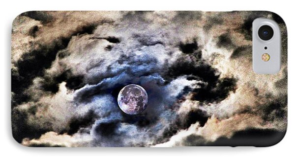 Spirits Of The Night IPhone Case by Marianna Mills
