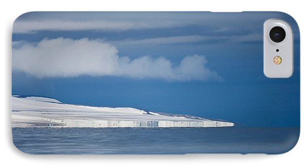 Spitsbergen Island, Svalbard, Norway IPhone Case by Panoramic Images