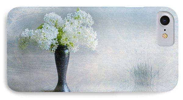Spring Flowers Phone Case by Veikko Suikkanen