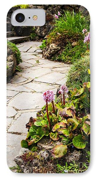 Spring Garden Phone Case by Elena Elisseeva