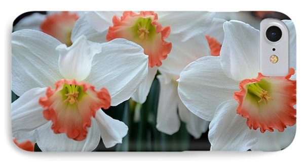 Spring Jonquils Phone Case by Kathleen Struckle