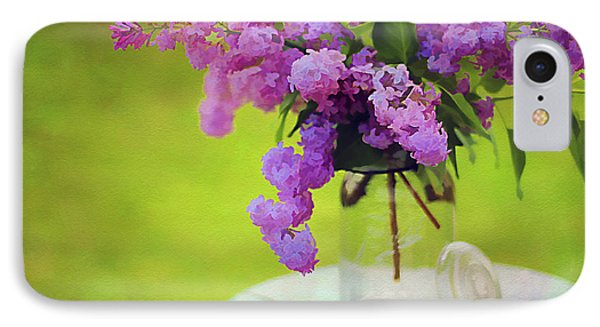 Spring Memories Phone Case by Darren Fisher