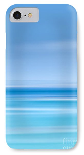 St Ives Harbour IPhone Case by John Farnan
