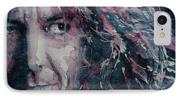Stairway To Heaven IPhone Case by Paul Lovering