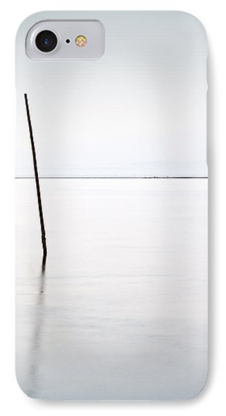 Standing Alone Phone Case by Jorge Maia