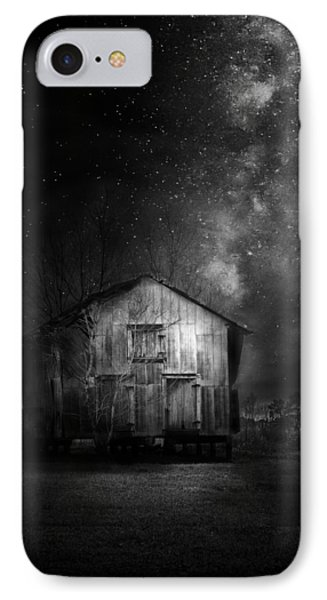 Starry Night IPhone Case by Marvin Spates