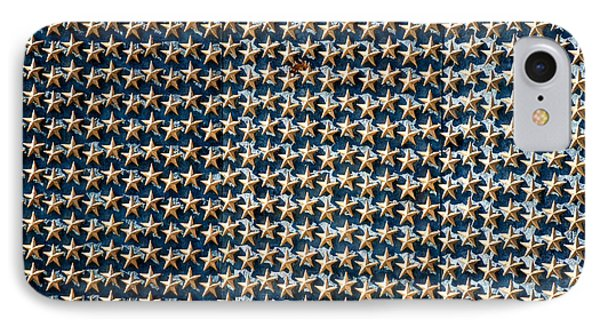 Stars IPhone Case by Greg Fortier