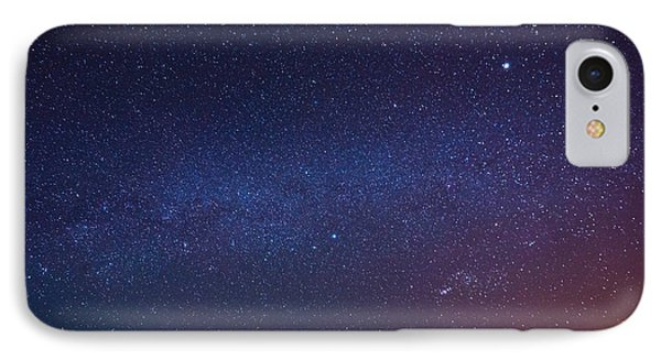 Stars Over Maui IPhone Case by Jamie Pham