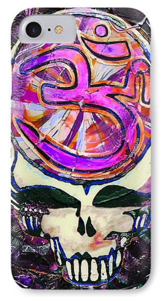 Steal Your Search For The Sound Two Phone Case by Kevin J Cooper Artwork