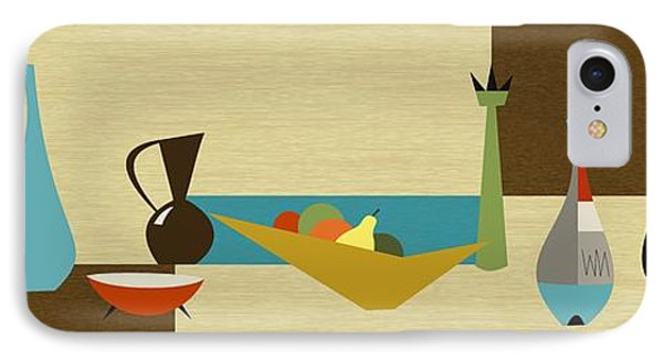 Still Life IPhone Case by Donna Mibus