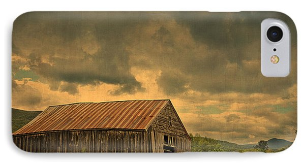 Still Standing IPhone Case by Alana Ranney