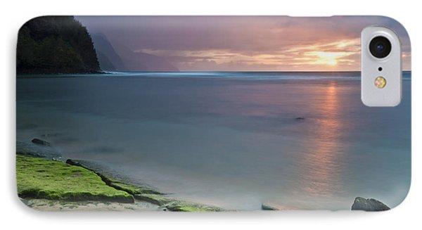 Stillness IPhone Case by Jon Glaser