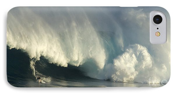 Storm Front IPhone Case by Bob Christopher