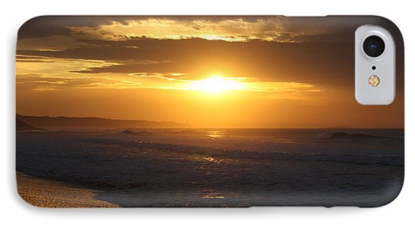 Sunrise Over Point Lonsdale IPhone Case by Linda Lees