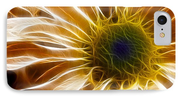 Supernova IPhone Case by Adam Romanowicz
