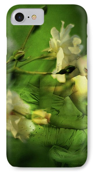 Supposition Phone Case by Rebecca Sherman