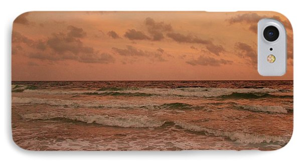 Surf - Florida Phone Case by Sandy Keeton