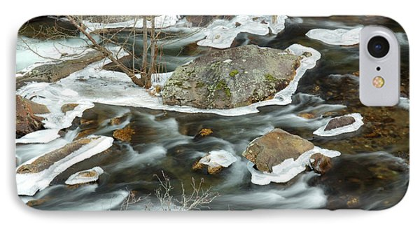 Tellico River Phone Case by Douglas Stucky