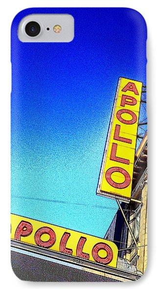 The Apollo IPhone Case by Gilda Parente