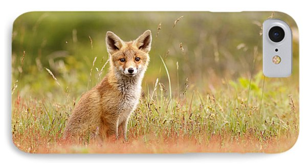 The Catcher In The Sorrel IPhone Case by Roeselien Raimond