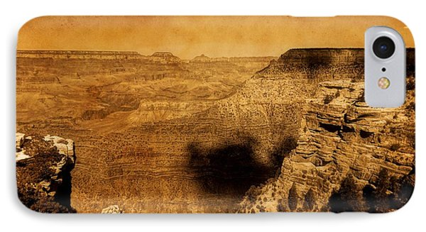 The Grand Canyon IPhone Case by Dan Sproul